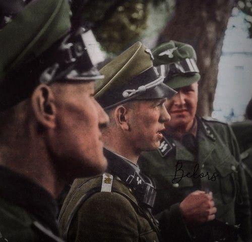Ss panzergrenadier ersatz homosexual relationship