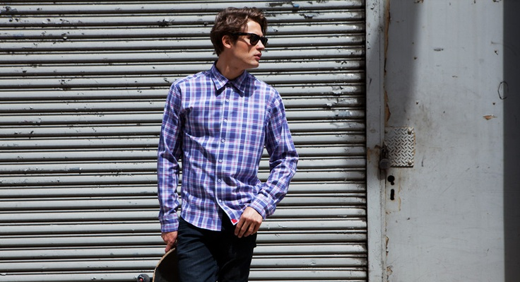 Untuckit shirts for Untuck it