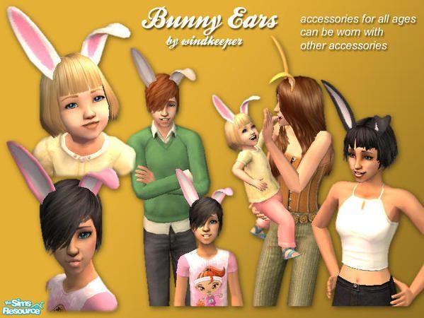 windkeeper's Bunny Ears