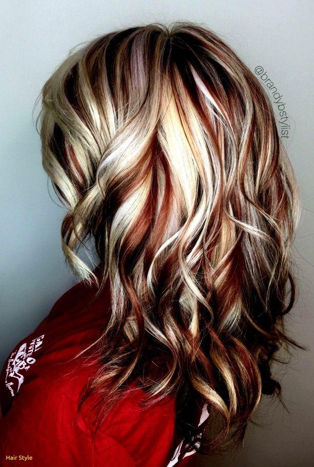 Genial Von Haarfarben 2019 Braun Haarfarbe Trends