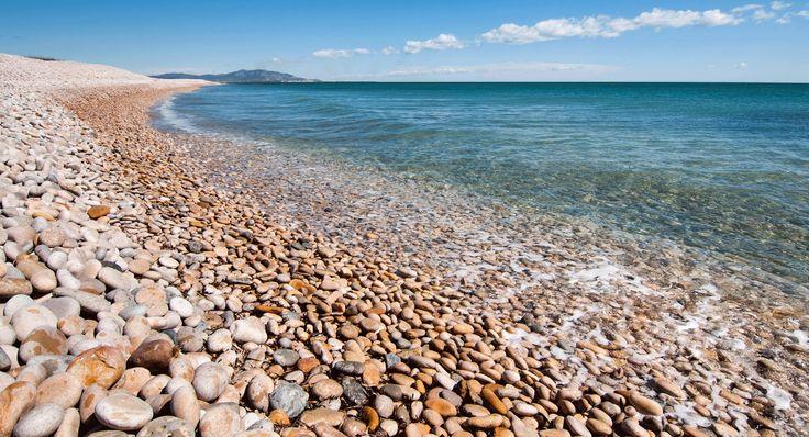 playa salvaje