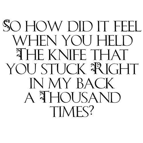 Falling Tumblr Reverse Quotes