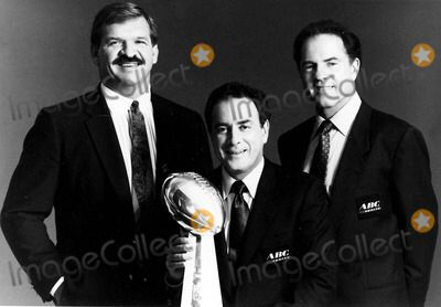 Monday Night Football announcers