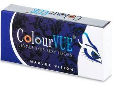 ColourVUE - Stars & Jewel (2čočky) - Maxvue Vision