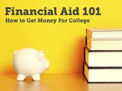 There are only a few more days to fill out the FAFSA! For a quick guide to financial aid, check out this post!