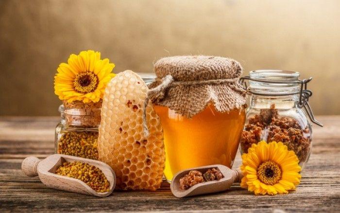Αποκάλυψη Το Ένατο Κύμα: Αδυνατίστε με μέλι! Πώς να φτιάξετε το μαγικό ρόφη...