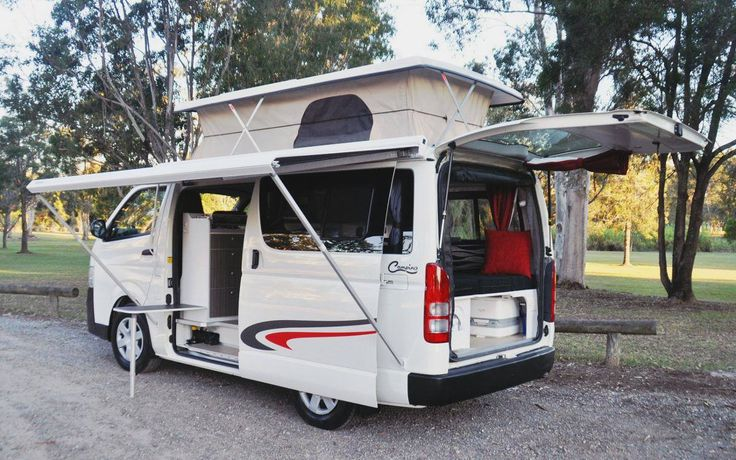 Meet the new Campino, by Southern Spirit Campervans in Brisbane. It's budget priced but loaded with features. Read all about it in Issue 98 of iMotorhome Magazine now!