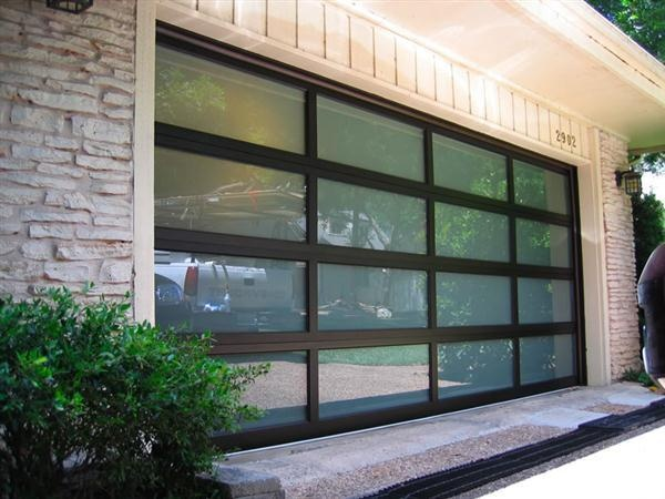 1000 images about glass gates and garage doors on for Opaque garage door