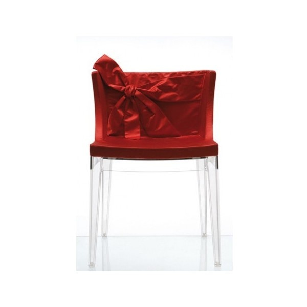 Mademoiselle by Moschino per Kartell - Fotogallery by None, via Polyvore