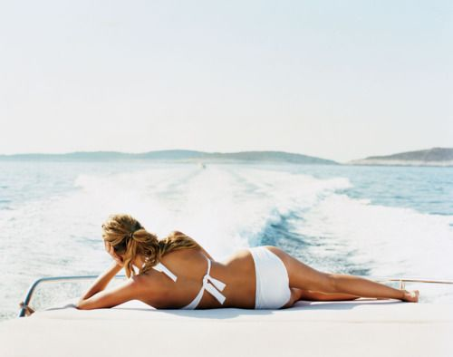 boating: Boating, White Bikinis, Style, Dream, Boats, Beach, Summertime, Summer Time