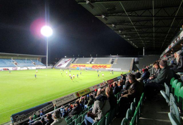 Veritas Stadion, Turku