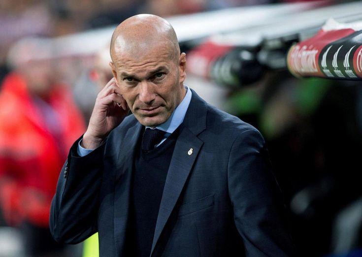 Le club espagnol n'a plus que la Ligue des champions pour sauver une saison catastrophique. A moins de trois semaines de la réception du PSG, les motifs d'espoir sont minces.