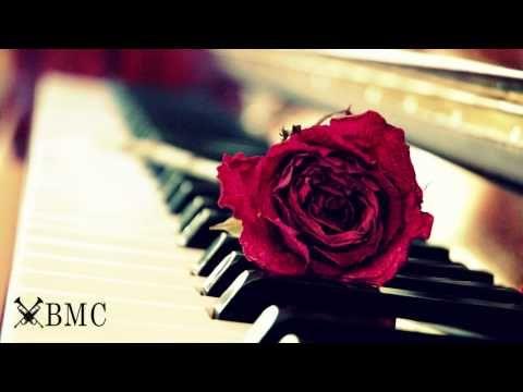 La mejor música de piano y violin triste relajante y romantica - YouTube