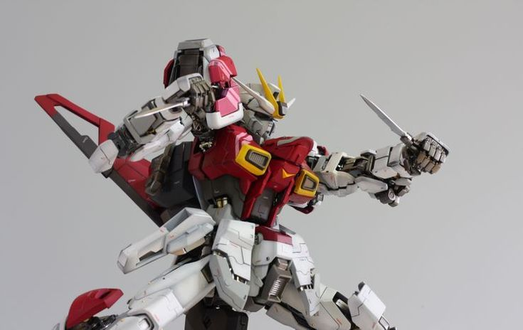 ZGMF-X56S/β Sword Impulse Gundam