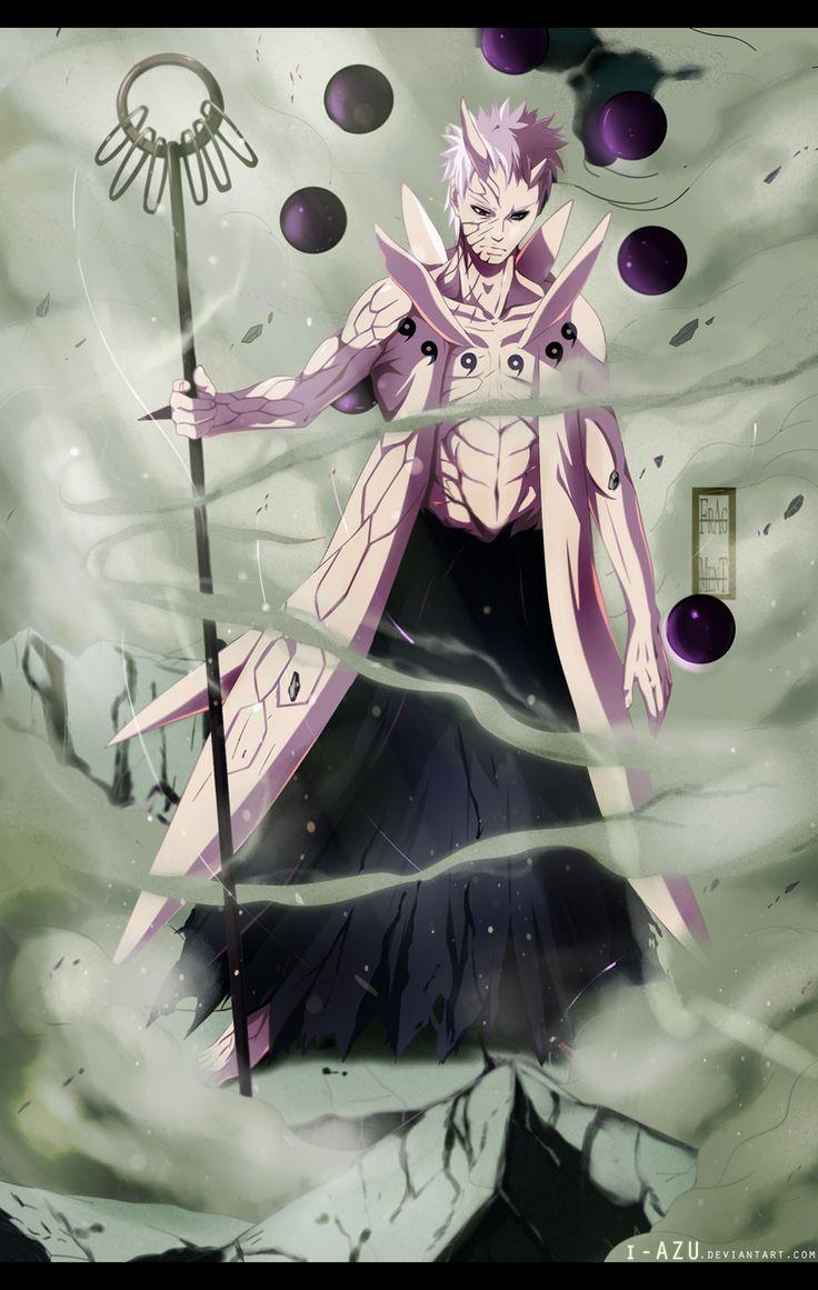 Naruto 646 - Page 3 - Manga Stream