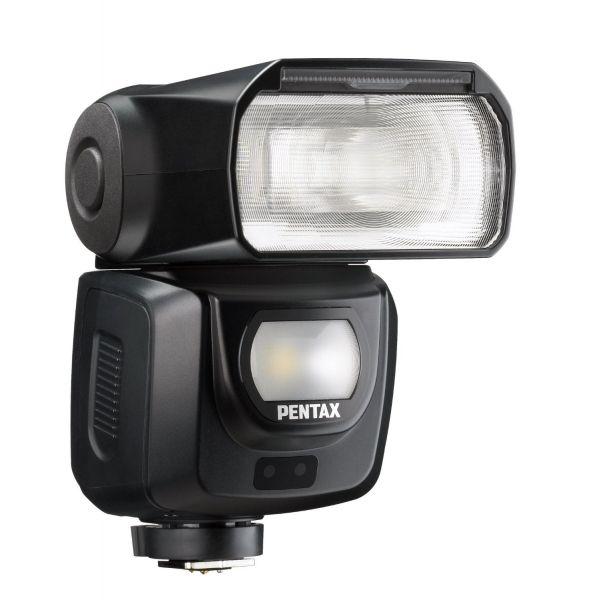 #Pentax AF-540 FGZ II #vaku  AF 540 FGZ II automata vaku cserélhető objektíves PENTAX digitális fényképezőgépekhez, időjárásálló felépítéssel és LED fénnyel álló-és mozgóképek rögzítéséhez Az AF 540 FGZ II egy időjárásálló automata vaku cserélhető objektíves PENTAX digitális fényképezőgépekhez 54-es maximum kulcsszámmal ISO 100/m-nél. Az egységet arra tervezték, hogy szilárd, megbízható működést nyújtson még szélsőséges időjárási körülmények között is, legyen szó akár esőről vagy ködről.