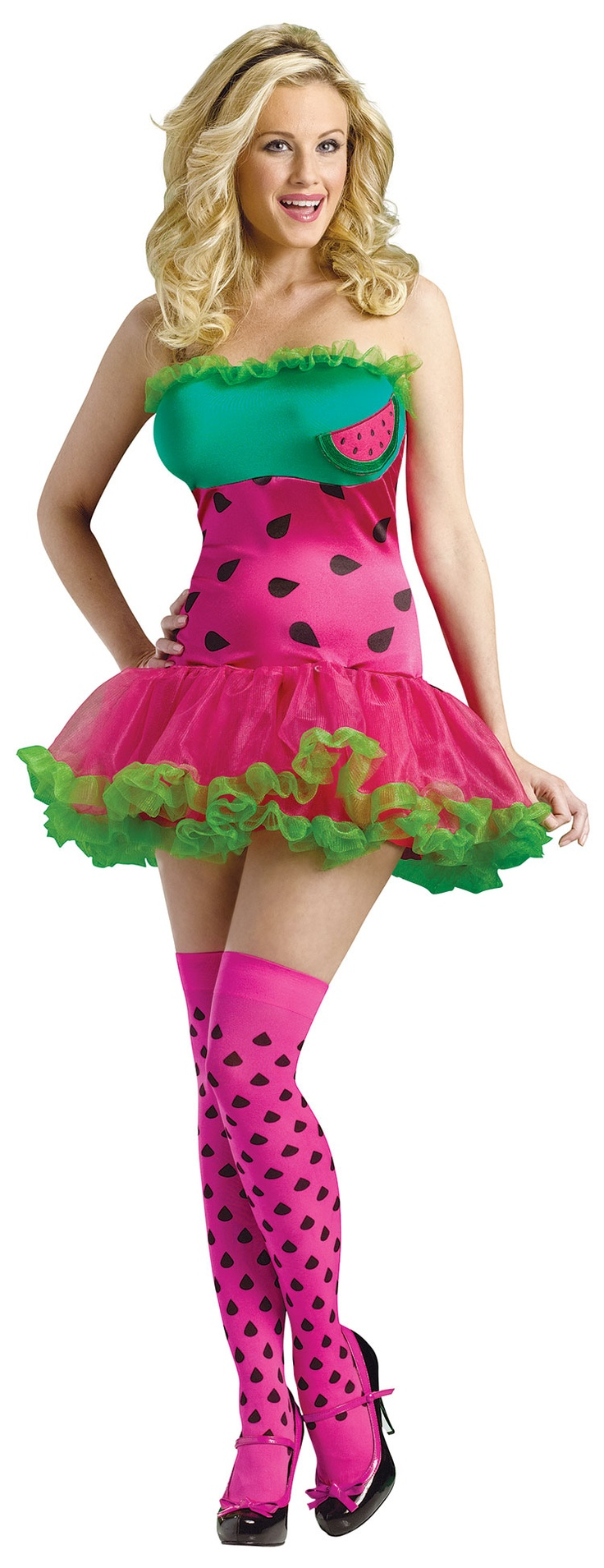Best 20+ Watermelon costume ideas on Pinterest | Group halloween ...