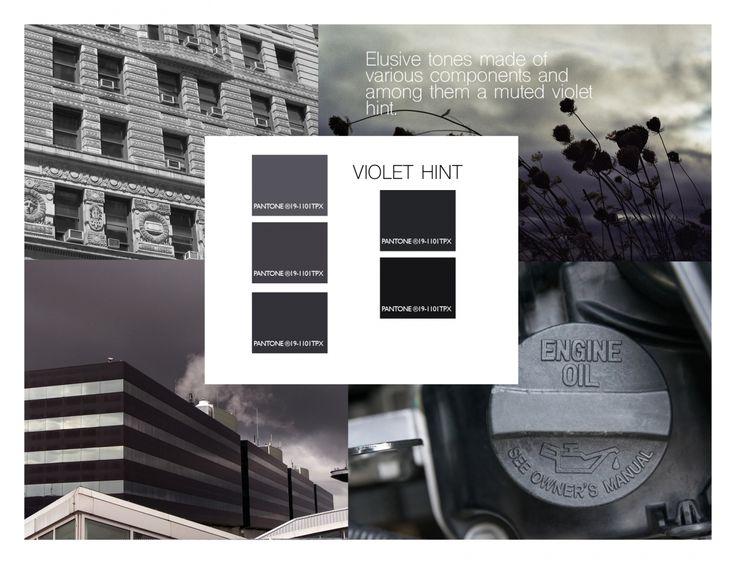 Colours 2017/18 | Italtex Trends