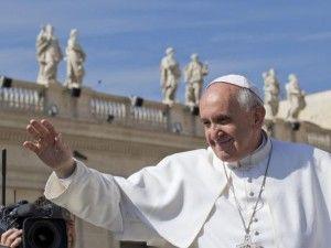 Un Concerto di Natale per gli auguri a Papa Francesco il 20 dicembre a Roma