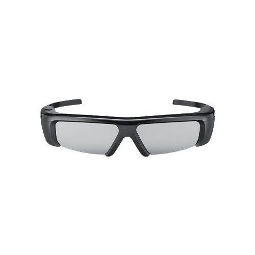 Samsung SSG-3100GB 3D Active Glasses - Black (Only Compatible with 2011 3D TVs) by Samsung. $42.99. Amazon.com                3D Samsung Starter Kit Samsung's new 3D Active Glasses are the gateway to Samsung 3D entertainment. Impressive both in how they function and in what they allow you to experience, the technology works as follows: When you put them on and look at the screen, the technology first blocks the left and then the right lens. It happens faster ...