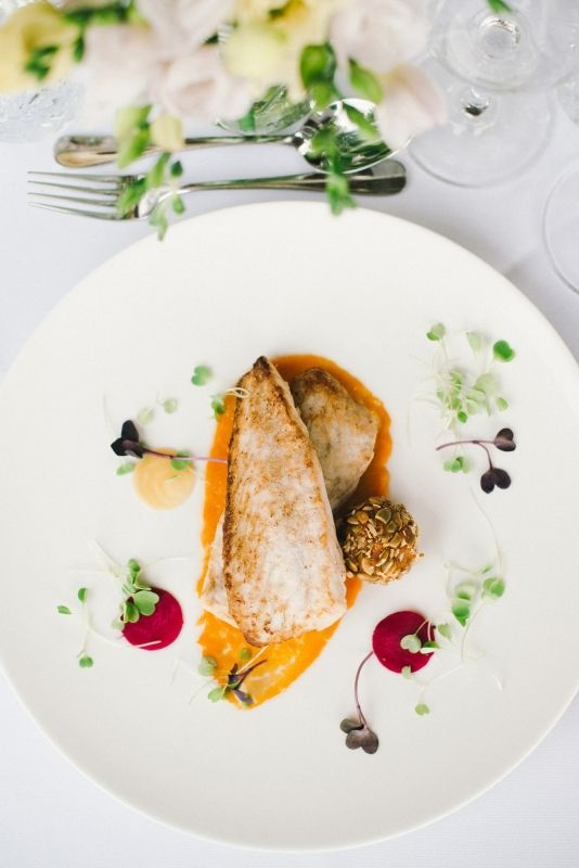 Auckland Wedding Catering - LittleWolf