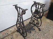 Willcox & Gibbs pedal Dikiş Makinası base Çok İyi Durum