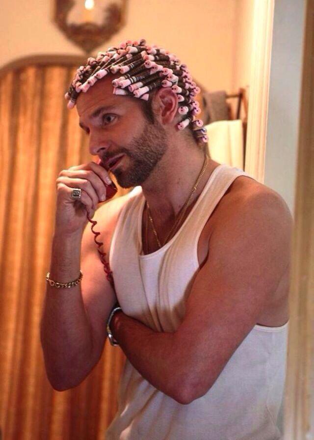 American Hustle- Bradley Cooper