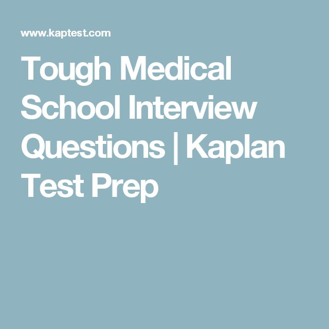 how do you answer open ended medical school interview questions tailor your response and highlight relevant skills to impress the interviewer - Medical Interview Questions Answers Guide Skills