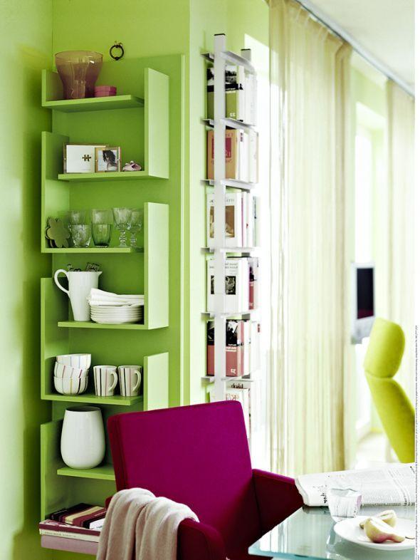 64 best Wohnberatung images on Pinterest Live, At home and Colors - kleine küche einrichten tipps