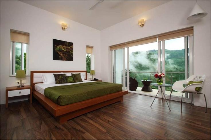Suite room, Swiss County Munnar  -SAVIO and RUPA Interior Concepts Bangalore   professional interior design company Bangalore   Modern Interior Designers   Residential Interior Designs
