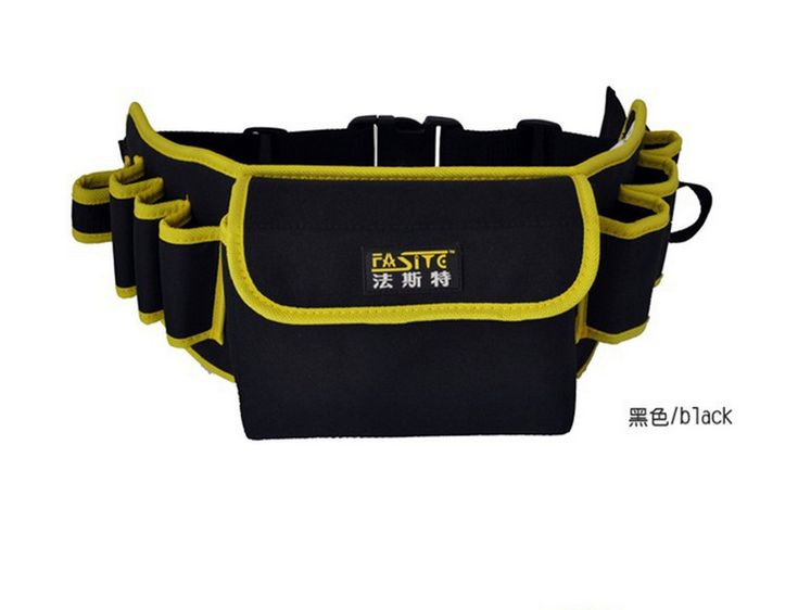 $26.80 (Buy here: https://alitems.com/g/1e8d114494ebda23ff8b16525dc3e8/?i=5&ulp=https%3A%2F%2Fwww.aliexpress.com%2Fitem%2F12-in1-thickened-Electrician-tools-bag-multifunction-high-quality-belt-tool-bag-Electrician-bag-waist-hanging%2F32309191760.html ) 12 in1 thickened Electrician tools bag multifunction high quality belt tool bag Electrician bag waist hanging bag 600x85x150mm for just $26.80