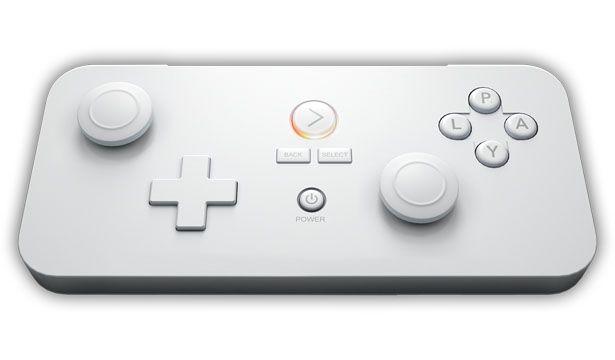 GameStick - Portable TV Games Console
