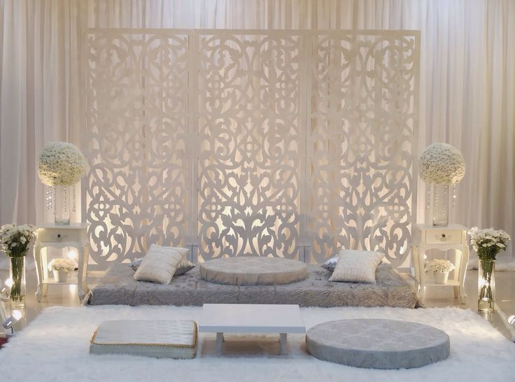Akad Nikah Pelamin~neutral cold colour