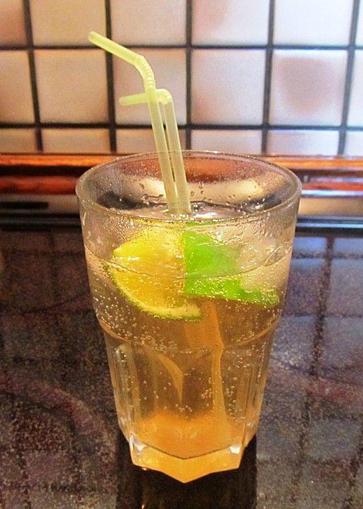 Caipirinha alkoholfrei, ein tolles Rezept aus der Kategorie Schnell und einfach. Bewertungen: 6. Durchschnitt: Ø 4,3.