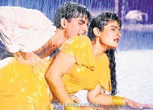 I love Akshay Kumar