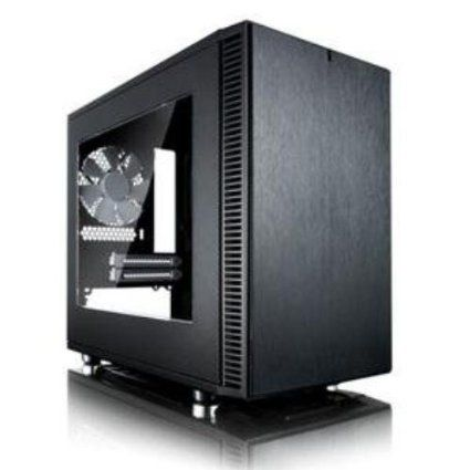 Fractal Design Define Nano S ITX Computer Case w/ Window $52  Free Shipping #LavaHot http://www.lavahotdeals.com/us/cheap/fractal-design-define-nano-itx-computer-case-window/193489?utm_source=pinterest&utm_medium=rss&utm_campaign=at_lavahotdealsus