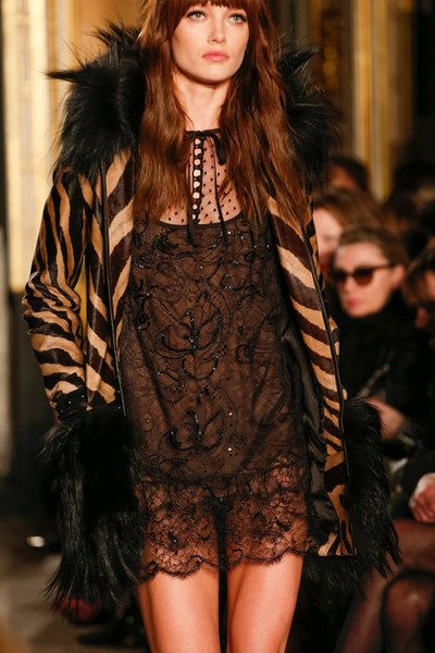 Emilio Pucci Fall 2013 Ready-to-Wear Collection - Vogue