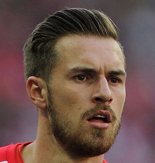 Viac ako 25 najlepch npadov na pintereste na tmu soccer player 15 best soccer player haircuts urmus Images