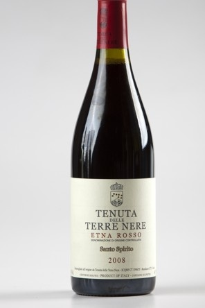 WINE of the WEEK: This gem from Etna rivals the wines of Piedmont! #Wine #Etna #Nerello http://www.internationalwinereport.com/index.php/awards-a-special-recognition/weekly-selection/2277-wine-of-the-week-tenuta-delle-terre-nere-etna-santo-spirito-2008
