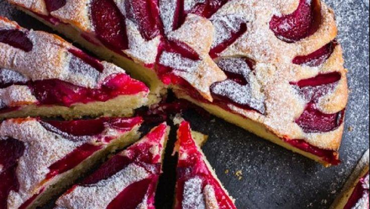 10 dekás torta, mely minden gyümölccsel elkészíthető | Sokszínű vidék