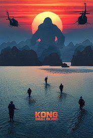 Kong: Skull Island Full Movie - 2017