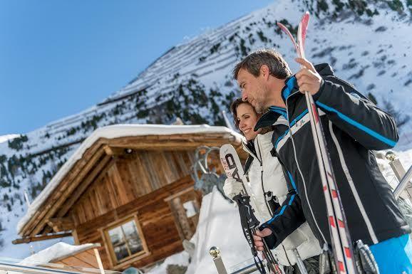 #Hotel #Skifahren #Skiurlaub #Luxushotel #Ötztal #Obergurgl #Schnee #Winter