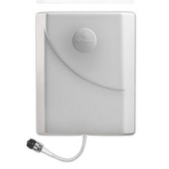 Wilson 301135 Dual Band Panel Antenna - Cell Phone Signal Booster by weBoost / Wilson Electronics