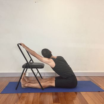 yoga poses for a healthy spine with images  yoga for