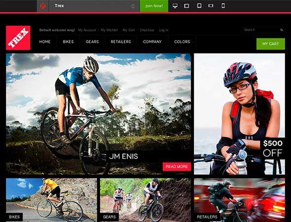 Ebajes - free responsive magento themes Electrónica.Tienda, tienda de ordenadores portátiles, Tienda de electrónica, Ebajes trae toda su basta experiencia.