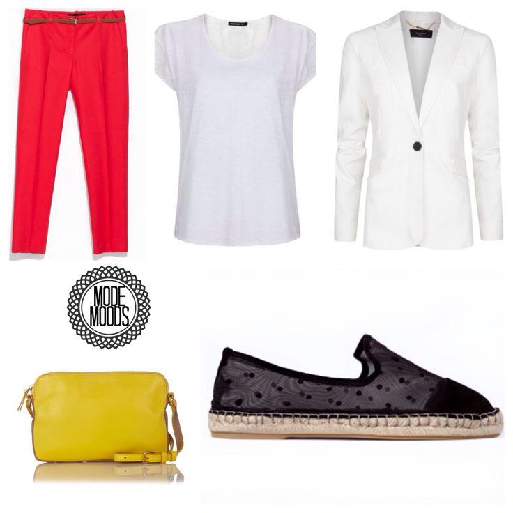 #wednesdaywear #zara #mango #marcjacobs #modemoods www.modemoods.com