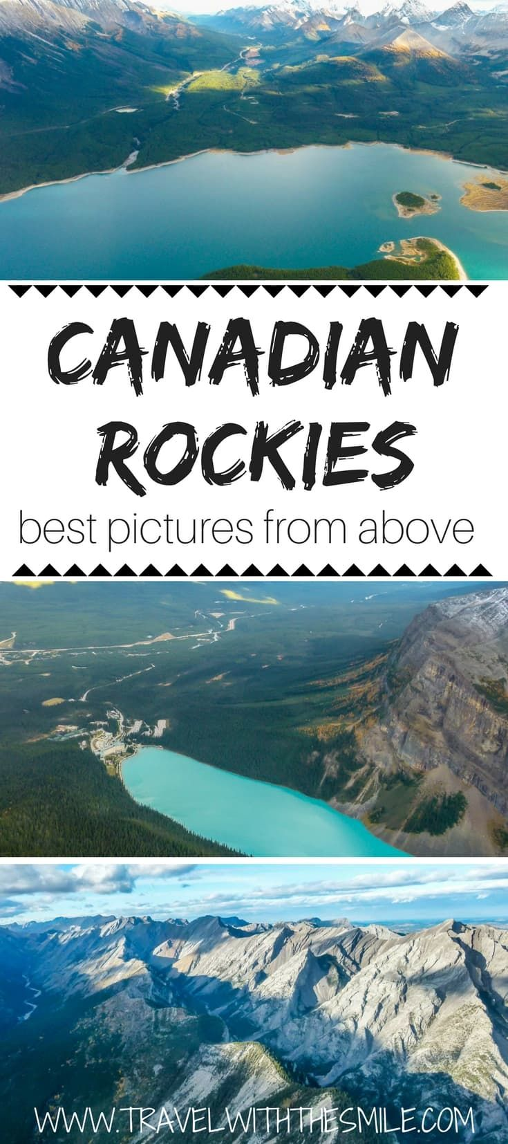 Mountains, valleys, rivers, wildlife...the beautiful Canadian Rockies. This photo essay was created to inspire you to visit Canada. You will see photos from Banff national park, Kananaskis country near Calgary and Yoho national park in British Columbia. | Canadian Rockies | Canada photos | Best Canada pictures | Banff National Park | #canada #canadianrockies #banffnationalpark