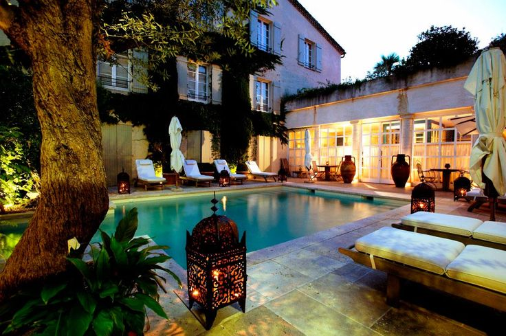 Hôtel Relais et Châteaux Michel TRAMA - Hôtels à Puymirol - Guide du Lot et Garonne