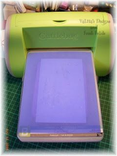 ♔ HOW TO USE PLASTIC STENCILS IN THE CUTTLEBUG #CRICUT, #CRICUTCUTTLEBUG, #CUTTLEBUG