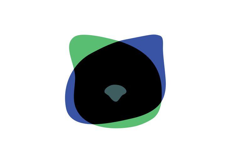 Герензел Тарбаева / 1 курс / прозрачность  #transparency #animal #logo #bdinstitute #институтбизнесаидизайна